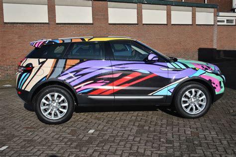 Loosdrecht Auto by Marc Seegers Belettering Loosdrecht 187 Auto Wrappen