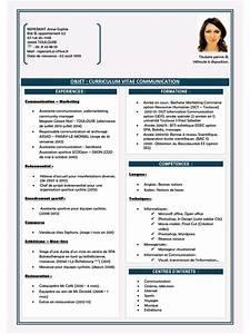 Cover Letter Structure Cv Gratuit Responsable Ressources Humaines