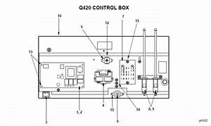 Manitowoc Qy0424a Ice Machine Parts Diagram