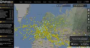Traffic Temps Reel : flightradar24 observez en temps r el le traffic a rien ~ Medecine-chirurgie-esthetiques.com Avis de Voitures