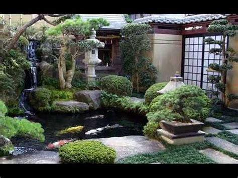 Japanese Style Garden by Japanese Garden Design I Japanese Garden Design For Small