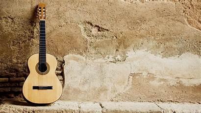 Guitar Wallpapers Widescreen Screen Popular