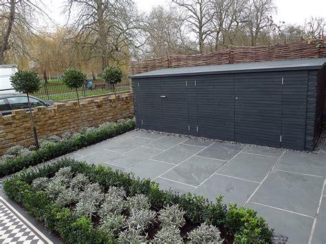 tile garden design