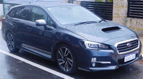 Subaru Levorg - Wikipedia