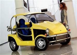 Smart Voiture Sans Permis : les voitures sans permis ~ Gottalentnigeria.com Avis de Voitures
