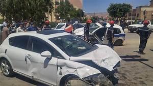 Accident De Voitures : accident de voiture facebook 1 ouest tribune ~ Medecine-chirurgie-esthetiques.com Avis de Voitures