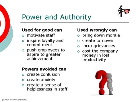 power  authority positively hwao consulting