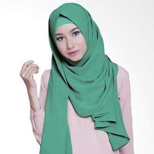 fitinlinecom  tips memilih hijab pashmina baik