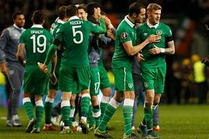 German magazine praises Irish football fans and calls our ...