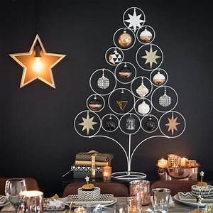 Decoration De Noel 2017 : d co maison noel 2017 exemples d 39 am nagements ~ Melissatoandfro.com Idées de Décoration