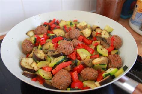 cuisiner des aubergines cuisiner en 5 é un repas du régime paléo expérience