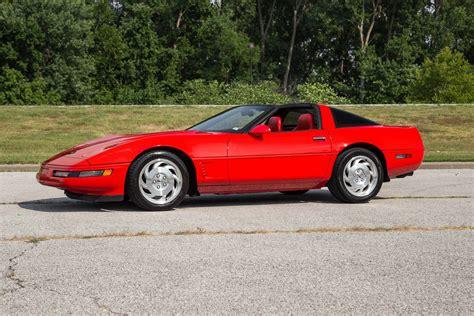 1996 Chevrolet Corvette  Fast Lane Classic Cars
