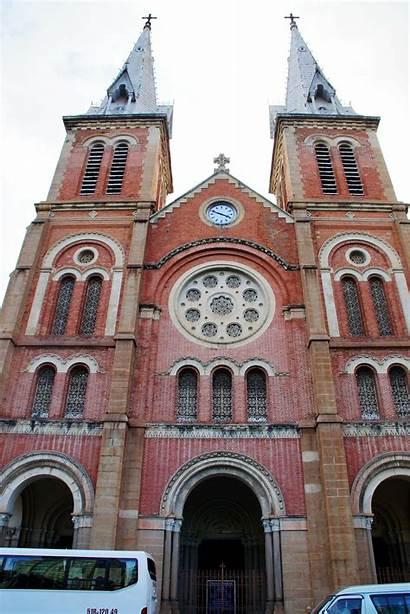 Dame Notre Kathedrale