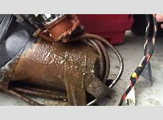 BMW E85 Z4 Roof Motor Fault & Hydraulic Pipe Failure YouTube
