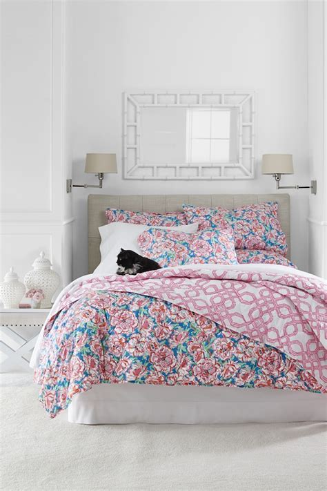 pulitzer bedding lilly pulitzer home decor elana lyn