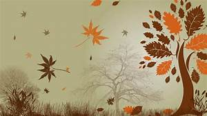 Vintage Autumn Wallpaper | WallMaya.com