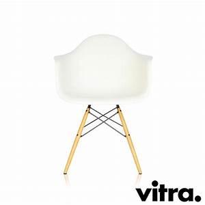 Eames Chair Weiß : vitra eames plastic armchair ean 4055737018701 os440325 zum sonderpreis ~ Markanthonyermac.com Haus und Dekorationen