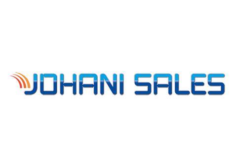 logo design sles logo design johani sales 3s design