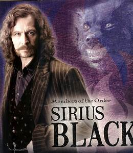 In Belgium is the name Sirius Black in a very different ...