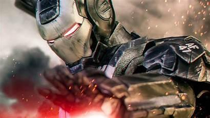 Warmachine Wallpapers War Machine Digital Superheroes Backgrounds