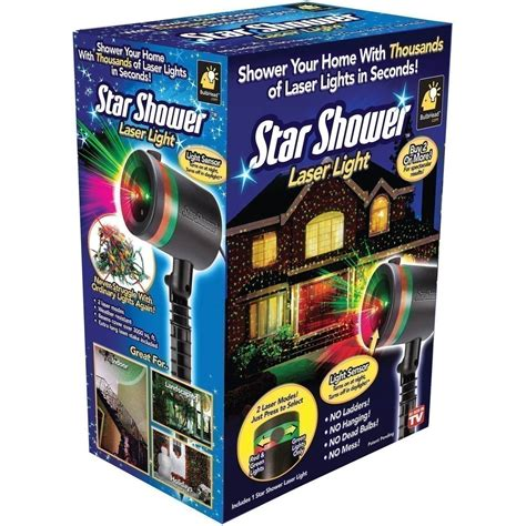 star shower christmas lights battery shower shower outdoor laser lights 69 99 the centsable shoppin