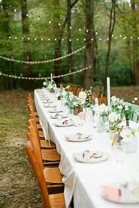 Dco Table Mariage 45 Compositions Florales Pour L39t