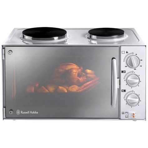 russell hobbs mini kitchen convection oven hot