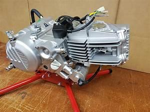 Zong Shen 190cc Motor