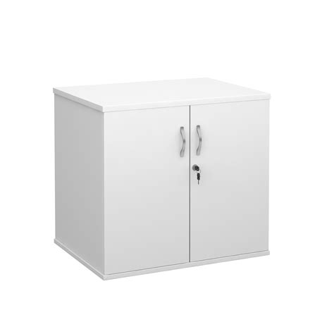 Lockable Sideboard by Dams Office Cupboard Contract Desk High
