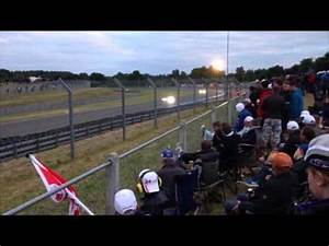 Arnage Le Mans : le mans 2013 porsche curves arnage youtube ~ Medecine-chirurgie-esthetiques.com Avis de Voitures