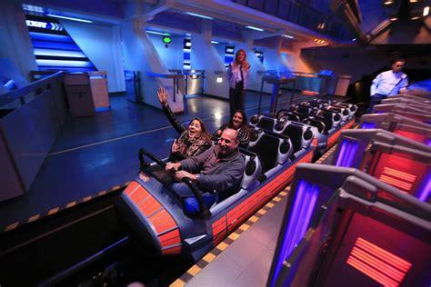 disneyland closes attractions      star