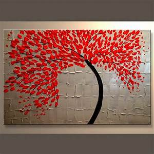 Pretty, easy painting Art Pinterest Trees, Art