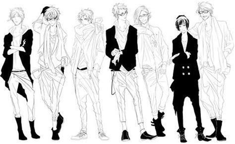 Anime fashion tumblr - Google Search | Anime Fashion | Pinterest | Zeichnen