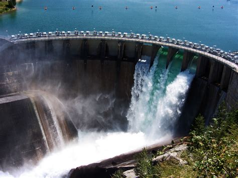 Hydroelectricity Facts Clean Energy Ideas