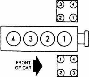 Mazda B2300 Spark Plug Wiring Diagram