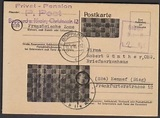 PhilaSeiten.de: Meine angehende Heimatsammlung Hunsrück