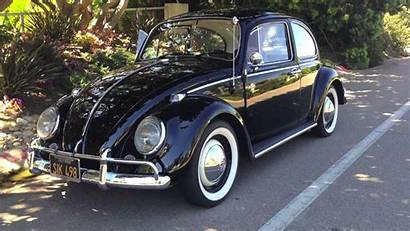 Beetle Electric Conversion Vw Classic 66 Drive