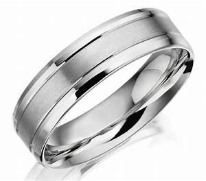 Palladium Wedding Rings For Your Loved One | Wedding ...
