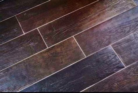 faux wood tile floors this place we call home