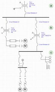 What Is A One Line Diagram  U2013 Intelligent Electrical One