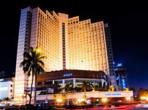 Grand Hyatt Jakarta Hotel In Thamrin, Central, Jakarta