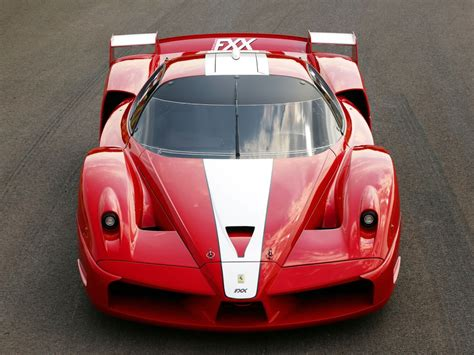 Track Driving Only Please, Ferrari Fxx On Sale » Autoguide