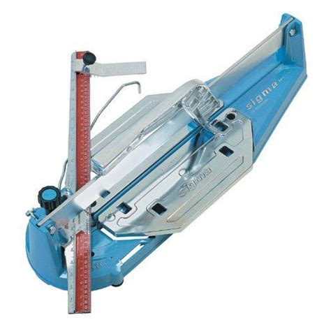 tile cutter manual 600mm sigma hire it