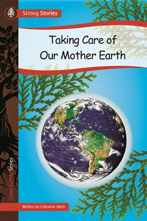 strong stories coast salish  care   mother