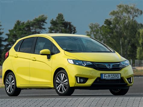 Honda Jazz Picture by Honda Jazz 2016 Car Picture 31 Of 104 Diesel Station