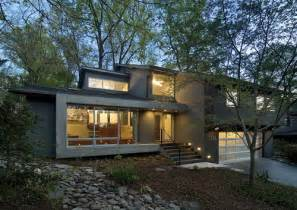 Images Split Level Exterior by Amazing Tips For Remodeling A Split Level Exterior Home