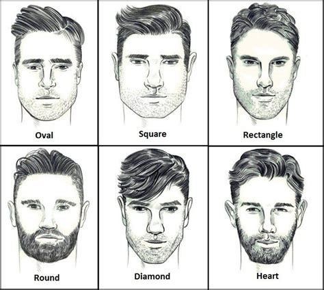 1001 ideas for short haircuts for men according to your