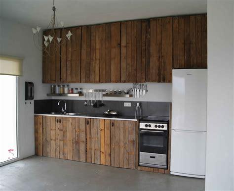 cuisine palette meuble de cuisine en palette de bois mzaol com