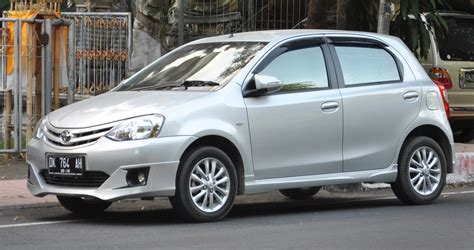 Toyota Etios Valco Photo by Toyota Etios Wikiwand