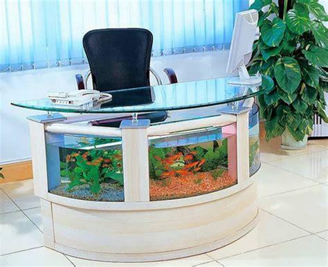 quot joli aquarium bureau